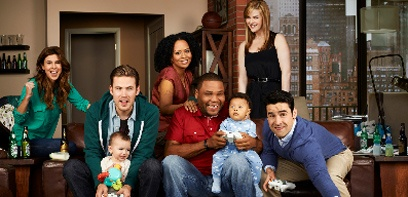 NBC prolonge Guys With Kids